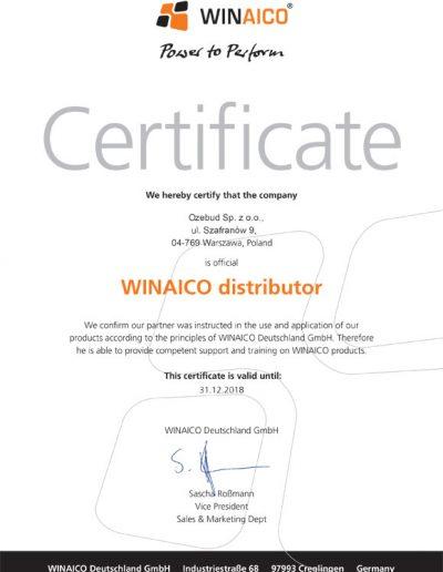 winaico-dystrybutor